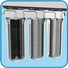 Carbon Filter Water Systems